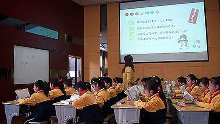 《七颗钻石》 三年级下册  2013年湖北省小学语文青年教师讲课比赛教学视频