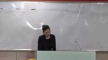 高一语文优质课展示必修3《祝福》粤教版_毛老师