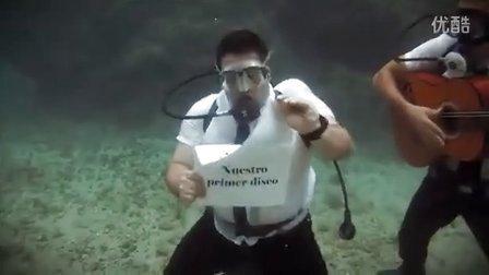 本周特色影片 - 潜水曼波