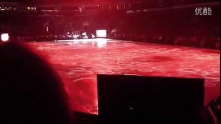Patrick Chan Stars On Ice