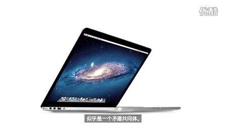 macbookpro苹果apple官网视频广告