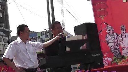 襄阳市襄城区-送戏下乡到欧庙镇演出视频 襄阳明星网