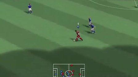 实况足球8