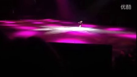 Joannie Rochette Stars On Ice