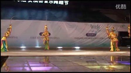 舞蹈《小小俏花旦》安溪县艾尚艺术培训选送