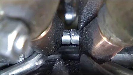 【日本科学技术】铁链的制作流程 高清