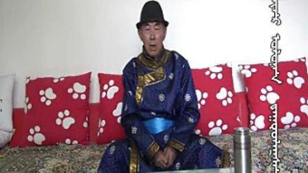 乌尔禾区蒙古族长调民歌(三十二)