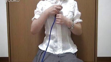 Japanese female heartsound sample (1)