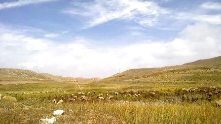 我的家乡-----天祝藏族自治县松山镇土沟村