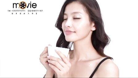 源梦影视工作室   雀巢白咖啡广告试镜样片: