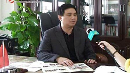 专访丰城孺子学校校长曾金荣