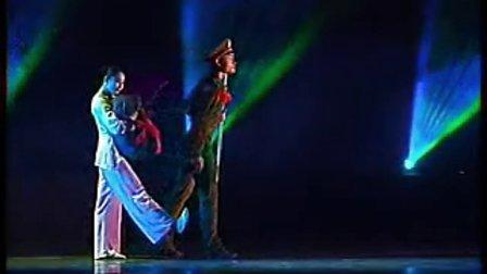 双三人舞精华版精华版