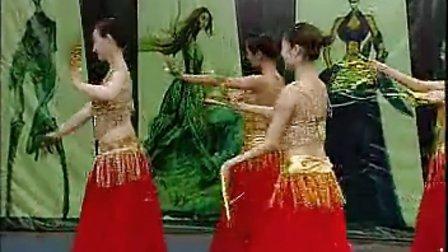 异国风情舞蹈指甲曼舞1VCD