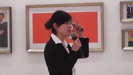 南京万通汽修学校就业指导课之一