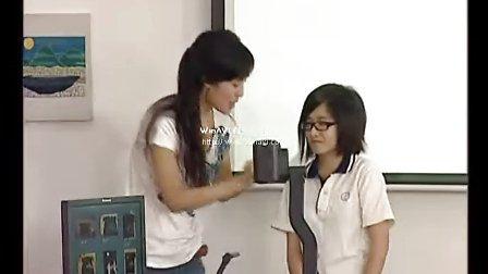 八年级美术优质课展示上册《服装手工装饰》岭南版李老师