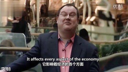 BBC新闻:何谓GDP(中英双语字幕)