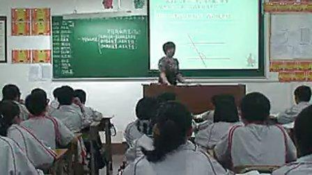 七年级数学优质课展示下册《平行线的判定》人教版
