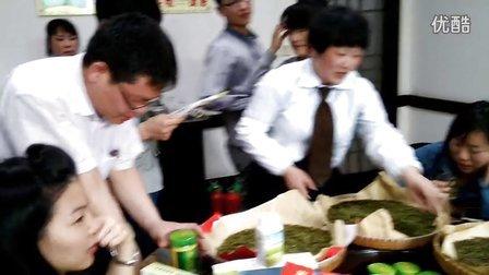 量健数医平台杭州一日游