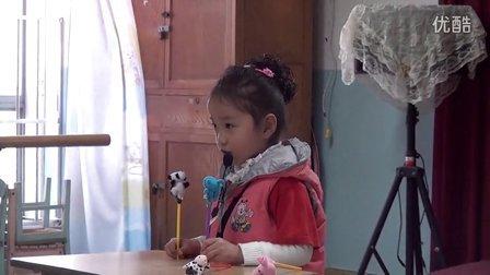 幼儿园讲故事:熊猫百货商店