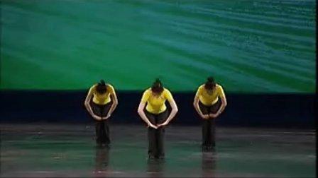 小班幼儿舞蹈考级_1