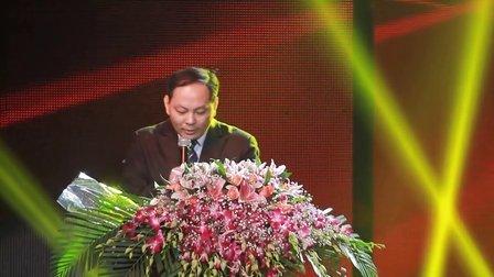 南京夜上海餐饮集团2013年年会1
