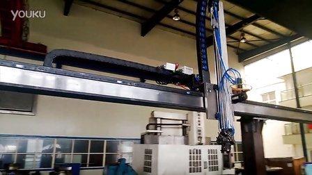 桁架式工业机械手(快速)