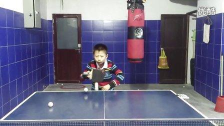七令童全台3点练习(第一堂课)