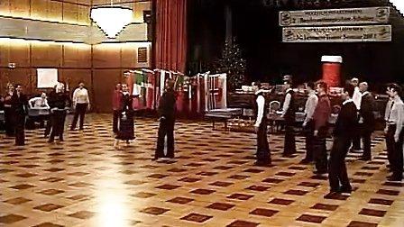 摩登舞讲习2