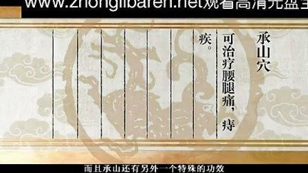 《中里巴人》经络养生篇完整高清版(2)