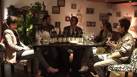 Salute ! 第123期 勃艮第Louis Boilliot系列酒款品鉴