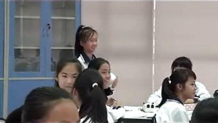 七年级历史与社会优质课展示《张骞通西域》人教版曾老师