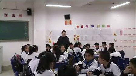 七年級曆史与社会優質課展示《汉武帝大一统》人教版黄老师