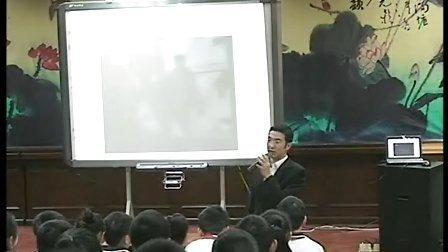 九年级历史与社会优质课展示战争与和平人教版余老师