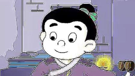 O18神笔马良  (中文)   儿童学英语之双语童话故事