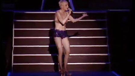 麦当娜1993年澳洲演唱会Madonna-The Girlie Show DVD