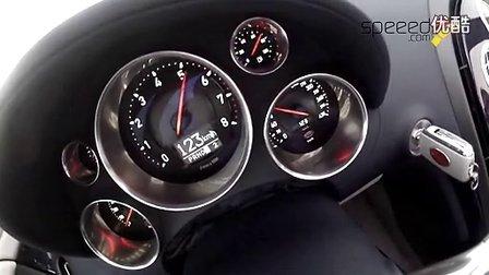 布加迪Veyron Vitessewww.doshow.com.cn