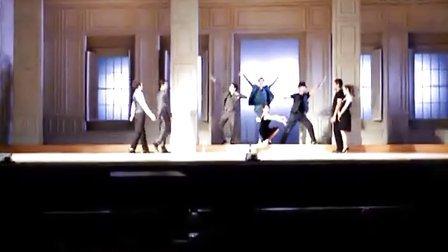《红娘的异想世界之在西厢》2011.8.19 杭州场谢幕片断1