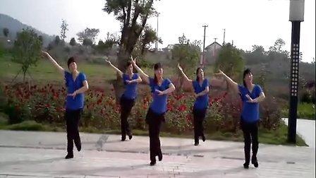 五三国际广场舞飞歌醉情怀