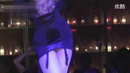 2013法国性感情趣内衣秀 钢管舞 超清