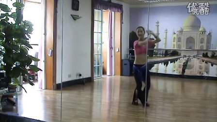 Amar的编舞练习 高清