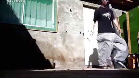 C-walk CasG' ~ Snippet vid - KillerKidz