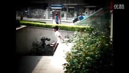 2013跑酷春季小结 天津小闻