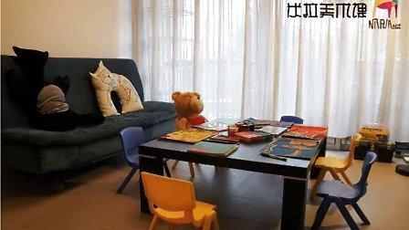 杭州少儿美术培训 米拉美术课 免费体验