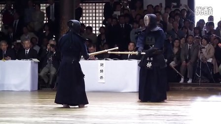 有马光男 梯正治 2013京都大会