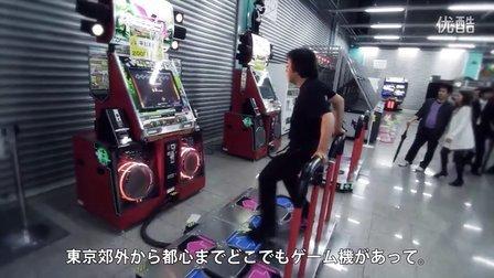 欧美人拍摄的日本街机游戏主题电影《100日元》预告片