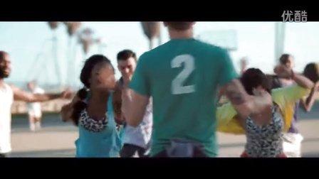 Lucozade Advert 2011 - Sport Lite - Feat. 'Louder' by DJ Fre