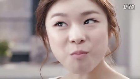 김연아가 맛있게 먹는 저건 뭐지_