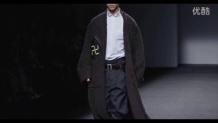 Sankuanz FW2013 Collection
