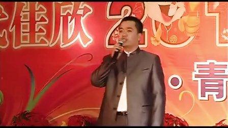 时代佳欣2011年新春晚会