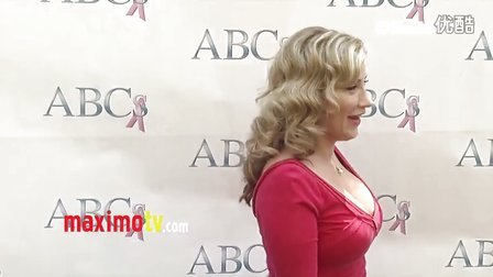 Lisa Ann Walter ABCs Mother's Day Luncheon 2013 Red Carpet